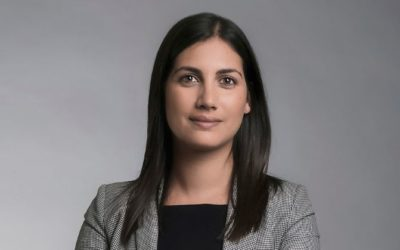 Dr. Katerina Abela Joins the newly set EBAA Advocacy Committee