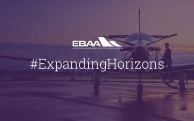 How could business aviation expand your horizons?