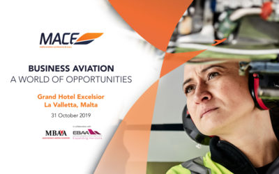 Business Aviation in Malta: a world of opportunities