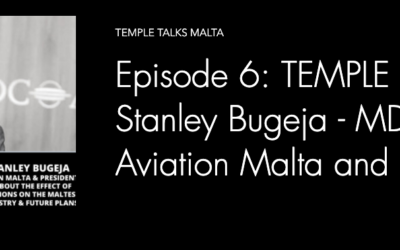 Podcast re the effects of Covid19 on the aviation industry